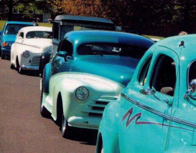 Cruising: Car Culture in Montgomery and Berks County