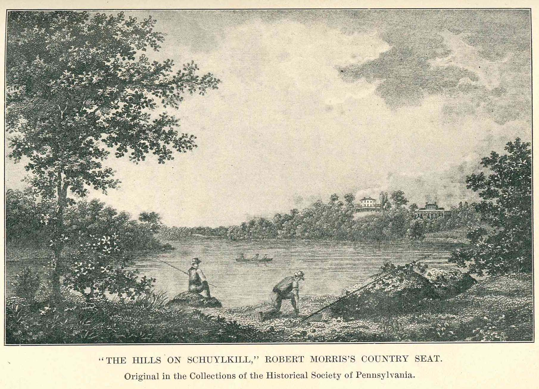 The Delaware And Schuylkill Canal Navigation Historical Society - The history of delaware