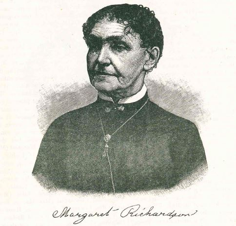 Dr. Margaret Richardson