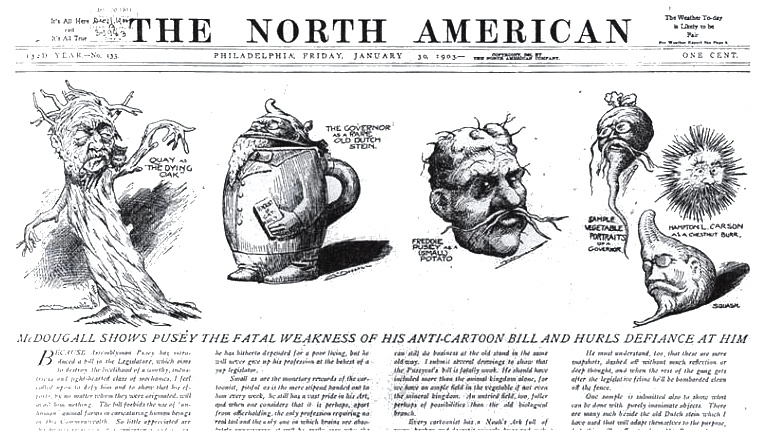 McDougall Anti cartoon bill cartoon 1903 01 30