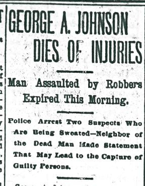 Norristown Daily Herald September 2, 1909